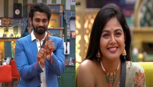 Bigg Boss 4 Telugu: Monal Breaks Weak Bond With Akhil - Sakshi