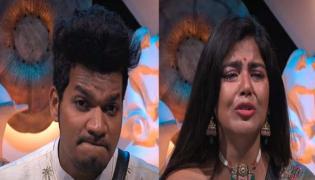 Bigg Boss 4 Telugu: Nag To Give Clarity On Avinash, Monal Issue - Sakshi