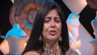 Bigg Boss 4 Telugu: Monal Going To Eliminate For 13 Week - Sakshi