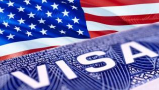 US Visa Rules Tighten For Chinese Communist Party Members - Sakshi