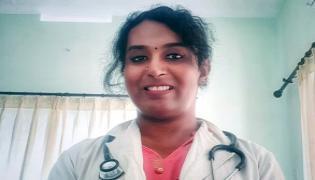 Kerala Transwoman Story Jinu Sasidharan Turns Into Priya - Sakshi