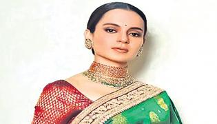 Kangana Ranaut announces Manikarnika Returns - Sakshi