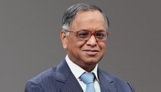 IT Startup Tips By Infosys Narayana Murthy - Sakshi