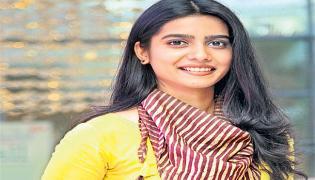 Actress Gouri Priya Reddy Special Story - Sakshi