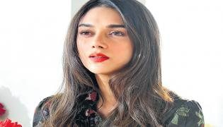 Aditi Rao Hydari reveals the one person who inspired her to become an actress - Sakshi
