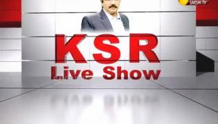 KSR Live Show On 18 Jan 2021