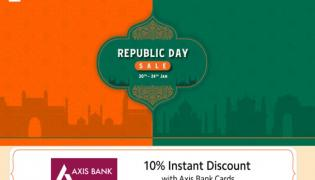 Xiaomi Republic Day Sale Early Access Begins - Sakshi