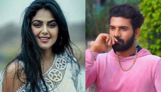 Bigg Boss 4 Telugu: Monal Gajjar Special Gift To Akhil Sarthak - Sakshi