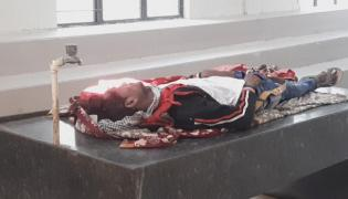 Boy Died After Lovers Commits Suicide And Girl In Critical In Adilabad - Sakshi