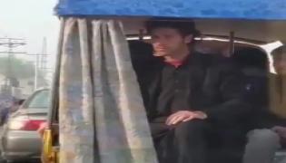 Pakistan Prime Minister Viral Video