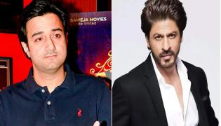 There Was No Slapping On Shah Rukh Khan Pathan Sets - Sakshi