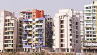 Housing Sales in Top Seven Cities Increased in Q4 - Sakshi