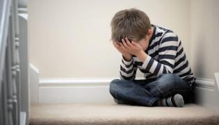Depression Problem In Children - Sakshi