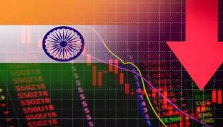 More challenges in year 2021 For indian economy - Sakshi