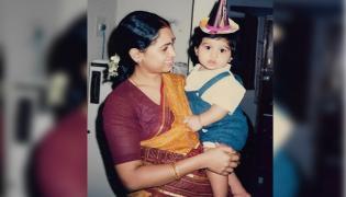 Bigg Boss 4 Telugu: Abhijeet Childhood Pic Went Viral - Sakshi