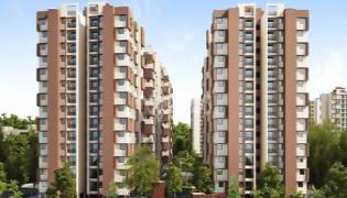 Average Apartment Sizes High in Hyderabad: ANAROCK - Sakshi