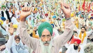 Yogendra Yadav Article On Minimum Support Price - Sakshi