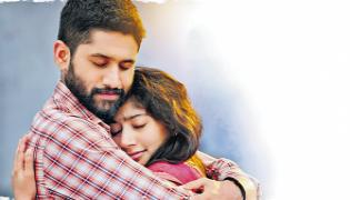 Love Story Movie May Release APril - Sakshi