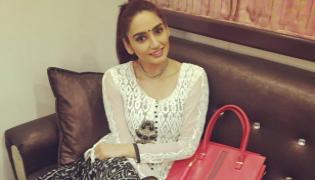 Ragini Dwivedi May Releasing On After Republic Day - Sakshi
