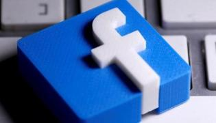 Facebook Says Configuration Change at Back End Logged Out Some Users - Sakshi