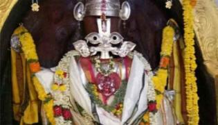 Laxmi Narasimha Swamy Devalayam Special Story In Warangal - Sakshi