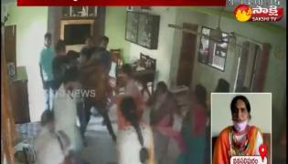 Relatives Attacked On Behalf Of The Wife