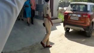 Madanapalle: Police Detained Parents Assassinated Their Daughters