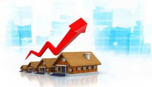 Real Estate Is Booming Again At Andhra Pradesh - Sakshi