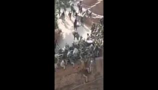 Farmers Protest Viral Video