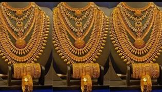 Only 10Percent jewellers opt for certification  - Sakshi