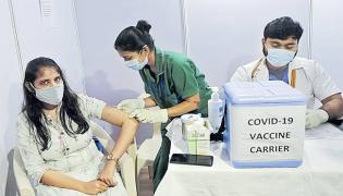 Dinesh C Sharma Guest Column On Covid Vaccination - Sakshi
