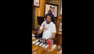 Dethadi Harika Controversy: Clarity Given By Srinivas Gupta