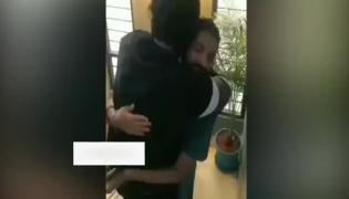 Naveen Polishetty Emotional Video