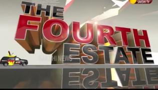 The Fourth Estate On 22 March 2021