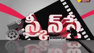 Screen Play 22 March 2021
