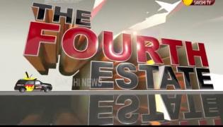 The Fourth Estate On 23 March 2021