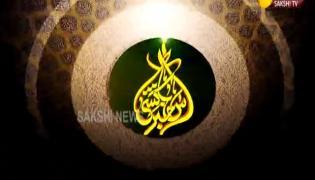 Sakshi Urdu news 24 March 2021