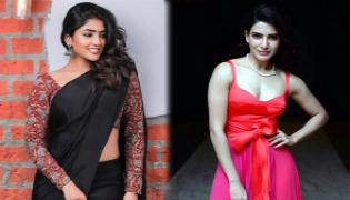 Eesha Rebba Rejects A Role In Samantha Shaakuntalam - Sakshi
