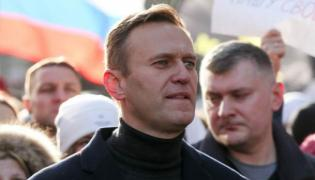 US Sanctions Russia Over Alexei Navalny Poisoning - Sakshi