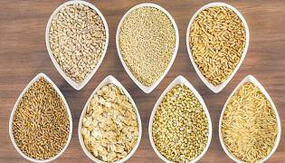 Whole Grains Do Not Gain Weight Of Body Story In Telugu - Sakshi