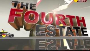 The Fourth Estate On 30 March 2021