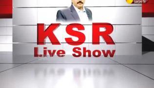 KSR Live Show On 31 March 2021