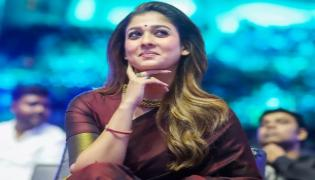 Star Maa Telecast Nayanthara Movie Ammoru Thalli On March 7 2021 - Sakshi
