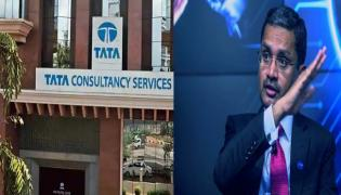 TCS Q4 Results: Revenue Rises For Third Straight Quarter - Sakshi
