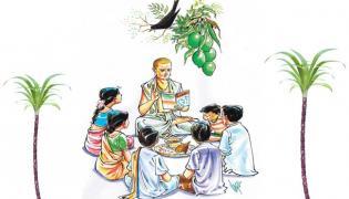 Sakshi Special Story UGADI About Telugu New Year Plavanama