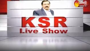 KSR Live Show On 13 April 2021