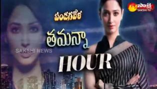 Special Interview With Tamannaah
