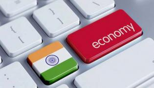Second Covid-19 wave poses threat to India's economic recovery: Moody - Sakshi
