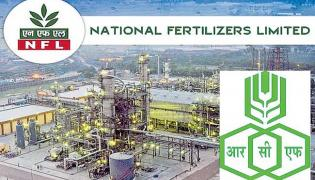 Govt to sell 20percent in National Fertilizers,10percent in RCF - Sakshi