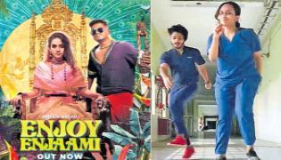 Kerala man makes communal remark on viral dancing medicos - Sakshi